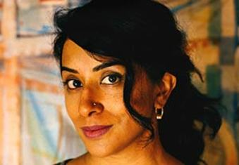 picture of Story Hour presents Shanthi Sekaran