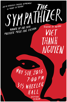 picture of The Sympathizer: A reading by Viet Thanh Nguyen