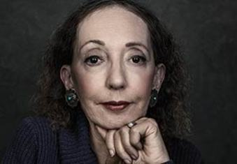 picture of Story Hour presents Joyce Carol Oates