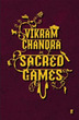 Sacred Games: A Novel