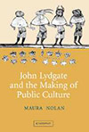 John Lydgate and the Making of Public Culture