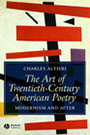 The Art of 20th Century American Poetry: Modernism and After