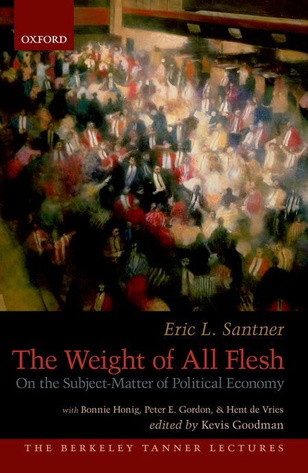 The Weight of All Flesh: On the Subject-Matter of Political Economy