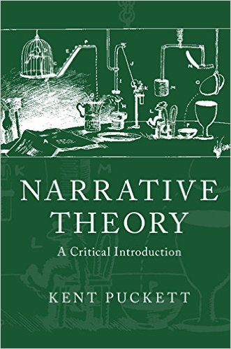 Narrative Theory: A Critical Introduction