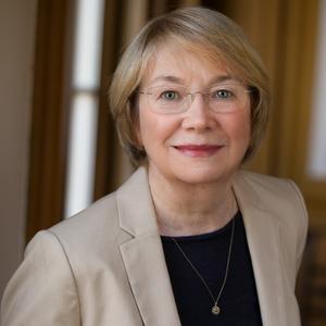 Katherine O'Brien O'Keeffe